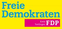 LOGO-FDP-KV-Tuttlingen
