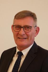 Bild von Oberbürgermeister Michael Beck