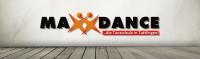 Logo Maxx Dance
