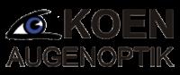 Logo Optiker Koen
