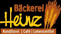 Logo Heinz Bäckerei