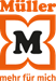 Logo Müller GmbH & Co. KG