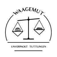 Logo Unverpacktladen Tuttlingen Waagemut