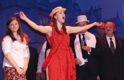 Rebecca, Musical