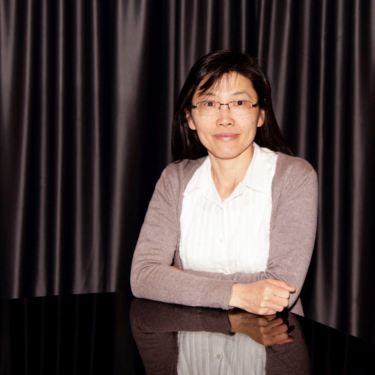 Bild von Ying-Yu Hertkorn