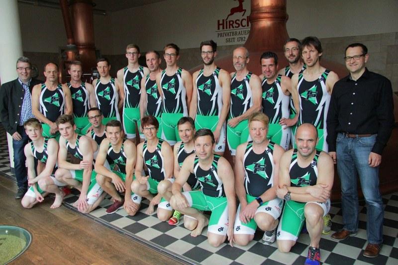 Triathlon - Tuttlinger Sportfreunde