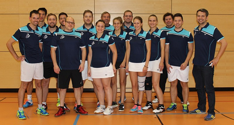 Badminton - Tuttlinger Sportfreunde